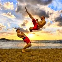 Das Foto wurde bei Capoeira Akademisi von Capoeira Akademisi am 11/20/2013 aufgenommen