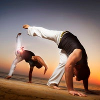 Das Foto wurde bei Capoeira Akademisi von Capoeira Akademisi am 9/15/2014 aufgenommen