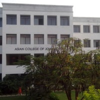 Nice phrase asian college of journalism join