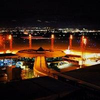 Foto scattata a Aeroporto Internacional de Brasília / Presidente Juscelino Kubitschek (BSB) da Diego L. il 7/20/2013