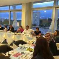 Photo prise au Armodies Termal Tatil Köyü par Dilek Ö. le5/28/2015