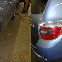 Foto tomada en QUALITY AUTO RECONDITIONING, INC. por QUALITY AUTO RECONDITIONING, INC. el 1/8/2014