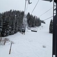 Das Foto wurde bei Winter Park Resort von Beth W. am 12/25/2012 aufgenommen