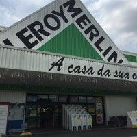 Leroy Merlin Distrito Leste Campinas Sp