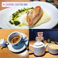 รูปภาพถ่ายที่ Jasmine Gastro Bar โดย Dragomir เมื่อ 2/7/2018