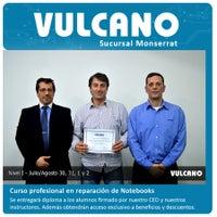 Foto tomada en Vulcano Notebooks por Vulcano Notebooks el 11/21/2013