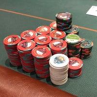 Turning Stone Poker Room Casino In Verona