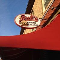 10/16/2012にColleen L.がBub's Burgers & Ice Creamで撮った写真