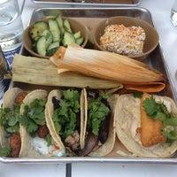 Foto tomada en bartaco West Midtown por Diana A. el 7/8/2014