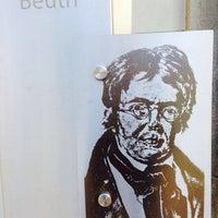 10/31/2013にDetlef R.がHaus Beuth, Beuth Hochschule für Technik Berlinで撮った写真