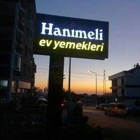Das Foto wurde bei Hanımeli Ev Yemekleri von Muhammed Ş. am 2/3/2014 aufgenommen