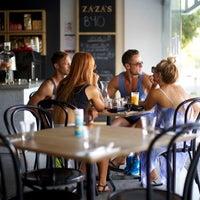 Das Foto wurde bei ZaZa's Cucina von ZaZa's Cucina am 11/29/2013 aufgenommen