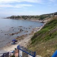 Foto scattata a Camping Villaggio Miramare Livorno da Giulia C. il 6/6/2014