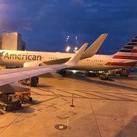 Gate D50 - Miami International Airport - 6 tips
