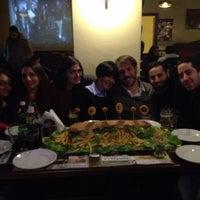 รูปภาพถ่ายที่ Morrigan's Irish Pub โดย Amalia T. เมื่อ 12/8/2013