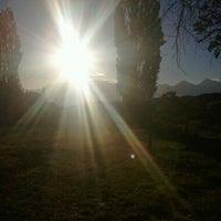 Foto tomada en Parque Nacional El Leoncito por Victor R. el 3/11/2013