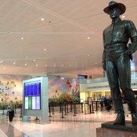 7/18/2013にDan B.がダラス・ラブフィールド空港 (DAL)で撮った写真