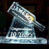 Снимок сделан в McMullan's Irish Pub пользователем Joe P. 11/11/2012