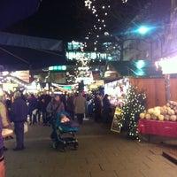 Offenbach Weihnachtsmarkt.Weihnachtsmarkt Offenbach Now Closed Offenbach Am Main Hessen