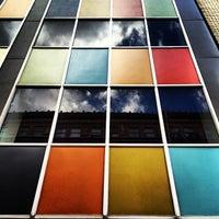 Foto tirada no(a) PICA - The Portland Institute for Contemporary Art por Noel C. em 9/26/2013