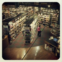 Photo prise au Livraria Cultura par Eduardo F. le4/6/2013