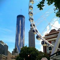 Photo prise au SkyView Atlanta par Bethany S. le7/16/2013