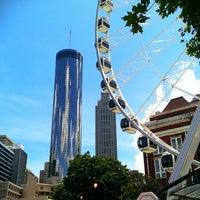 Foto scattata a SkyView Atlanta da Bethany S. il 7/16/2013
