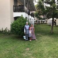 Foto tomada en Şah Inn Paradise por Çiğdem P. el 6/29/2019