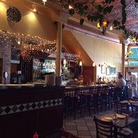 12/26/2013 tarihinde Sajjad A.ziyaretçi tarafından Bruno's Restaurant'de çekilen fotoğraf