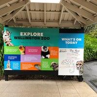 9/4/2018 tarihinde Julian Y.ziyaretçi tarafından Wellington Zoo'de çekilen fotoğraf