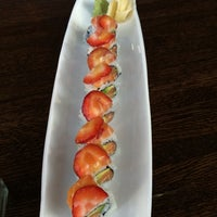 Das Foto wurde bei Sushi Rock von Katy B. am 6/24/2013 aufgenommen
