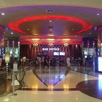 Das Foto wurde bei Esplanade Cineplex Ngamwongwan-Khae Rai von 🙇อาณาจักร โ. am 7/20/2013 aufgenommen