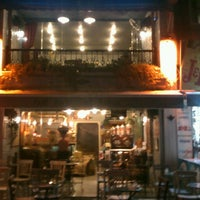 11/26/2013 tarihinde Cengiz İ.ziyaretçi tarafından Fazıl Bey'in Türk Kahvesi'de çekilen fotoğraf