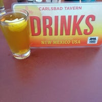 Das Foto wurde bei Carlsbad Tavern von olllllo am 5/17/2015 aufgenommen