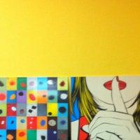 Снимок сделан в Высшая школа имиджа и стиля пользователем Sveta Dieta 2/27/2014