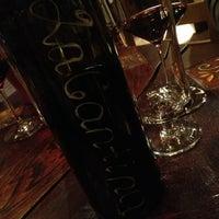 12/30/2012 tarihinde Francois-Xavier P.ziyaretçi tarafından La Cantina Bar & Restaurant'de çekilen fotoğraf
