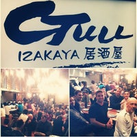 Photo prise au Kinka Izakaya Original par Greg A. le3/24/2013