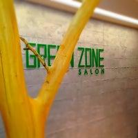 Снимок сделан в Green Zone пользователем Vitaly K. 6/6/2014