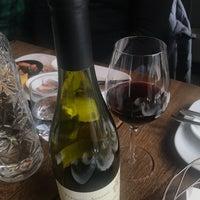 Das Foto wurde bei Abacco's Steakhouse von Oz A. am 2/22/2018 aufgenommen