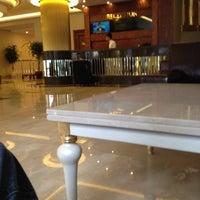 6/15/2014에 Okan I.님이 Glorious Hotel Istanbul에서 찍은 사진