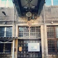 Das Foto wurde bei Alte Münze von Bernd Baltz @. am 10/8/2012 aufgenommen