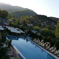 6/13/2014にAlbena T.がOasis Resort Zverinoで撮った写真