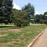 Piedmont Park Pavillion - Field in Piedmont Park