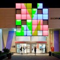 รูปภาพถ่ายที่ Shopping Metrópole โดย Shopping Metrópole เมื่อ 11/27/2013