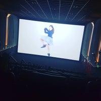 รูปภาพถ่ายที่ Kinoplex โดย Edvaldo V. เมื่อ 10/19/2016