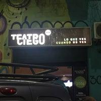 รูปภาพถ่ายที่ Centro Argentino de Teatro Ciego โดย Sil P. เมื่อ 5/25/2016