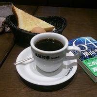 2/18/2015にShinji Y.が支留比亜珈琲店 鈴鹿中央通り店で撮った写真