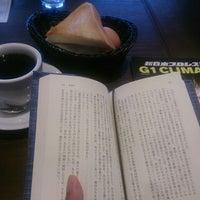 7/20/2015にShinji Y.が支留比亜珈琲店 鈴鹿中央通り店で撮った写真