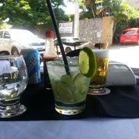 12/8/2012에 Ciça M.님이 Thiosti Restaurante e Choperia에서 찍은 사진