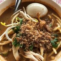 Warung Pok Yeh New Stall
